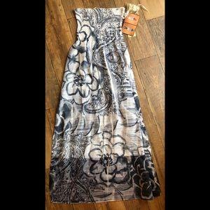 OS Halter Dress